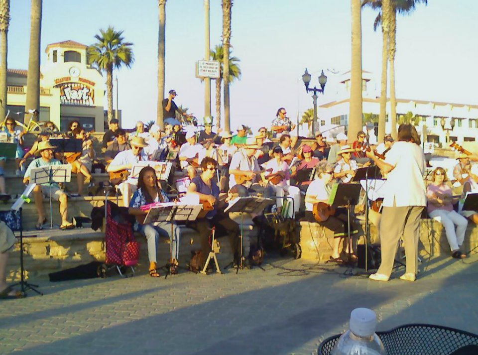 uke_jam_at_the_pier
