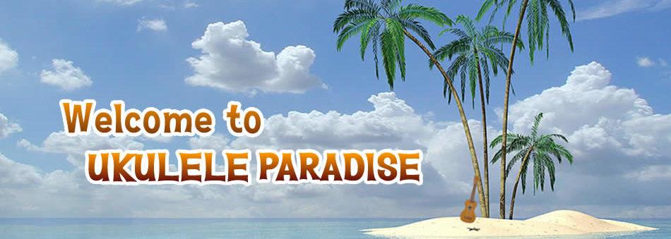 Ukulele Paradise